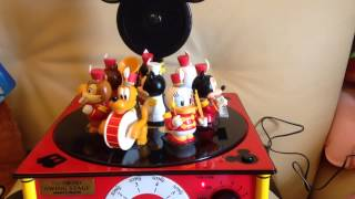 迪士尼音樂盒