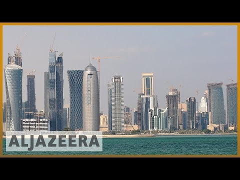 Thumbnail: Qatar calls Saudi, UAE, Bahrain withdrawal a 'big mistake'