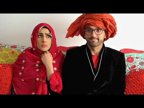 WHEN FAZAL-UD-DIN Finally GETS MARRIED | Sham Idrees