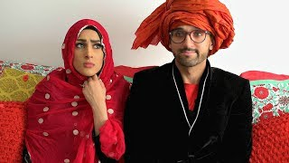 WHEN FAZAL-UD-DIN Finally GETS MARRIED | Sham Idrees