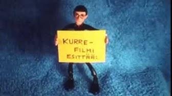 Kurt Nuotio: Everstiksi epäilty mies