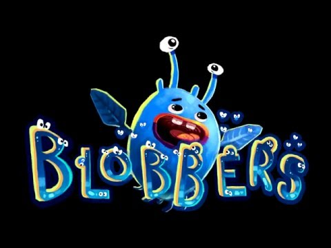 Blobbers Trailer (DADIU 2015)