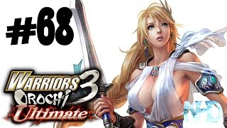 Let's Play Warriors Orochi 3 Ultimate (pt68) Chapter 2: Battle of Liaodong