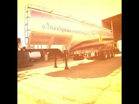 Bulk feed truck 60M