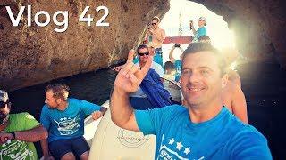 Vlog 42 - The GREEK Wedding