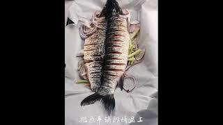 전기 그릴 팬 연기 냄새 생선 찜 해산물 구이 불판 세…
