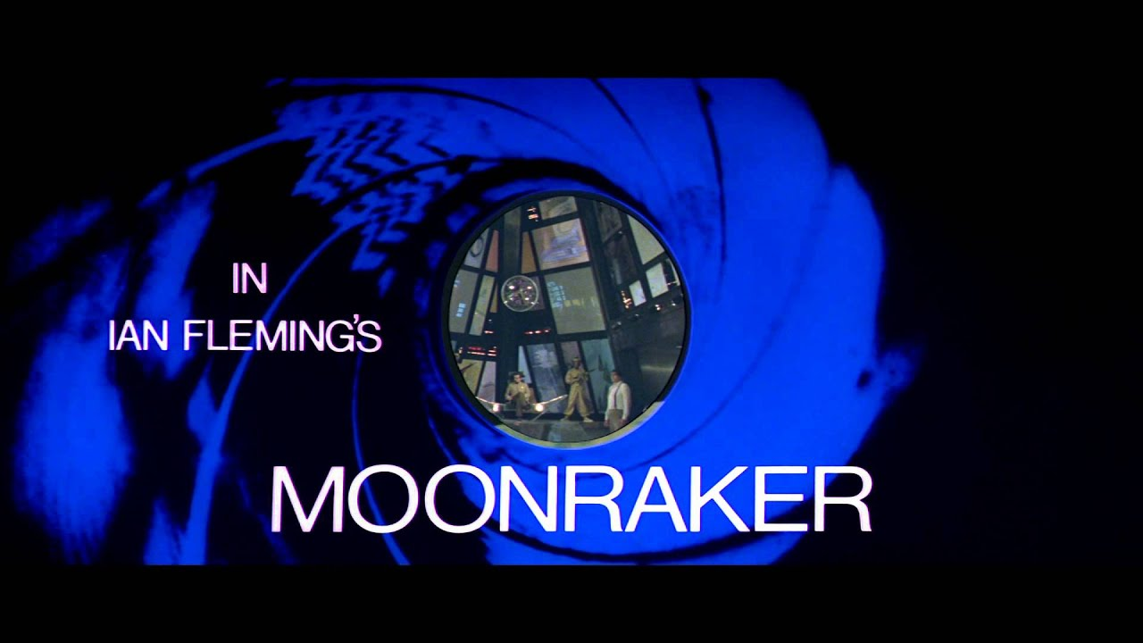 007 Contra O Foguete Da Morte Moonraker Leg Youtube