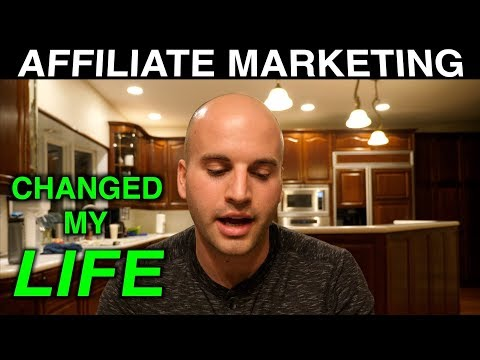 The TRUTH About Affiliate Marketing in 2018… *REVEALED*