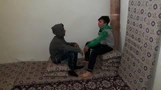 الشيطان وشباب السورين ؟؟؟