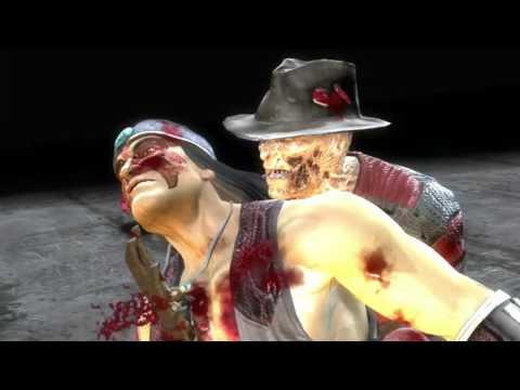 Mortal Kombat 9 Komplete Edition Review PlayStation 3