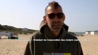 Les Chalets de Blériot-Plage : Wéo - 23 septembre 2020 2020