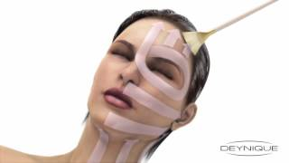 Bio-Face-Lifting von DEYNIQUE