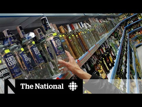 How a hard-drinking nation curbed its alcohol use | Dispatch