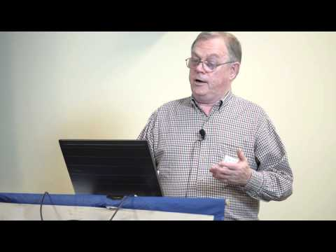noSQL, SQL, and mo'SQL - Big Data Complexities in the Oil and Gas Industry, David Butler 20140922
