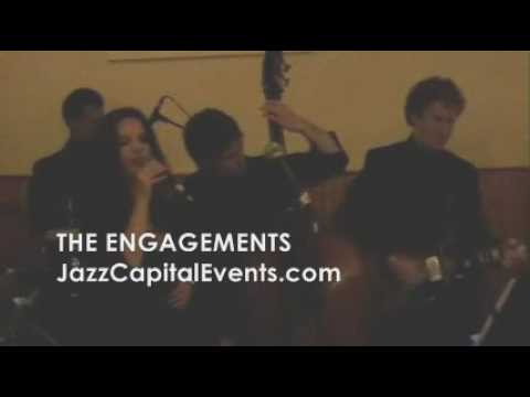 Jazz Wedding Cocktail Hour Music Footage Of A Band Live At Real