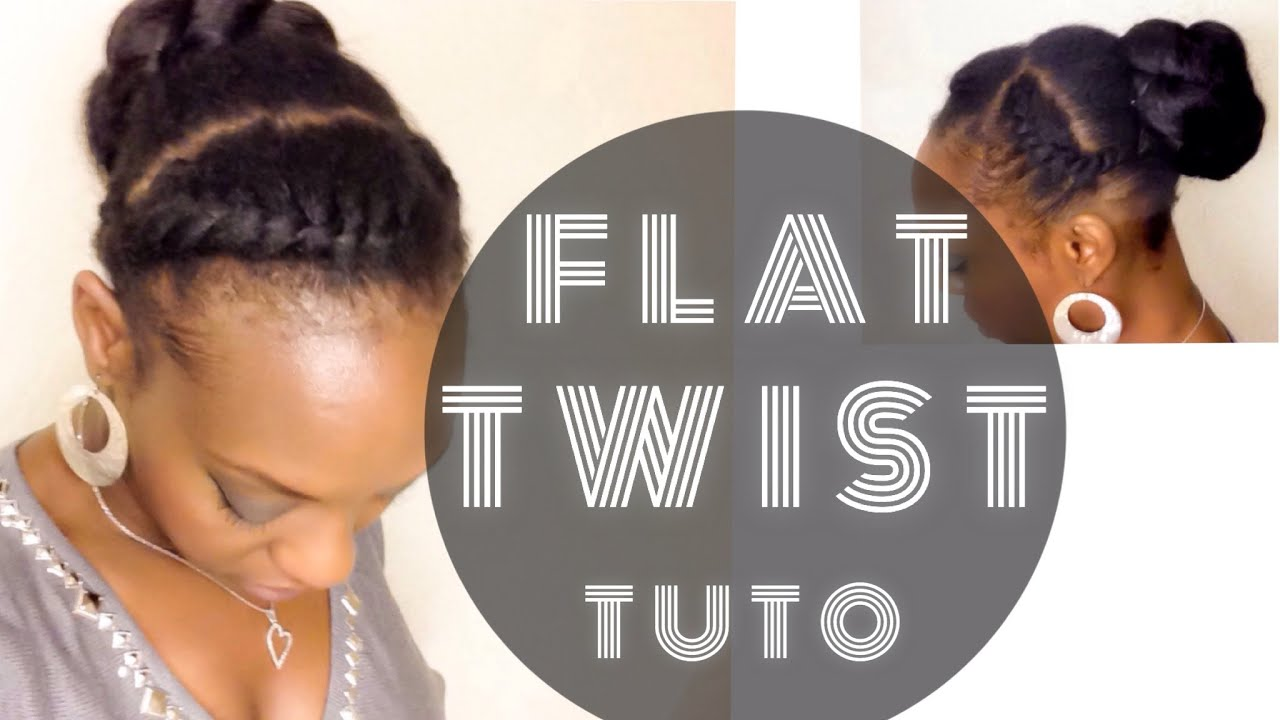 Tutorial flat twist with extension by afrolife de chacha youtube tutorial flat twist with extension by afrolife de chacha baditri Images