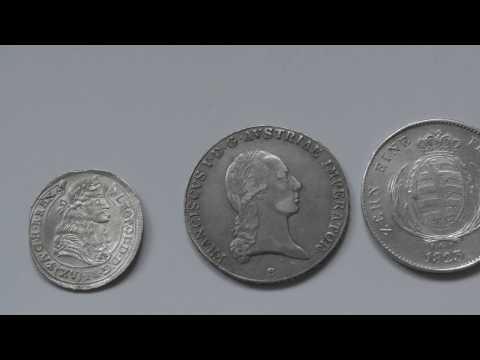 new coins 26. november 2016