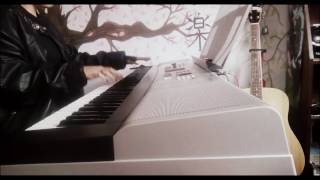 「Final Fantasy XV」-【Too Much Is Never Enough】- Piano - Florence + The Machine