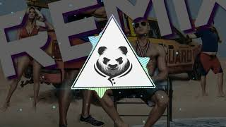 Panda (Luca Lush Remix) with almighty push voice overs *FULL VERSION*