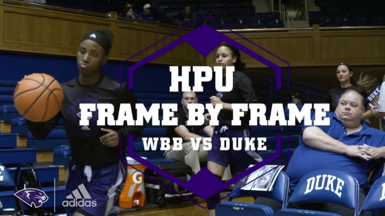 Women\'s Basketball: Frame by Frame - YouTube