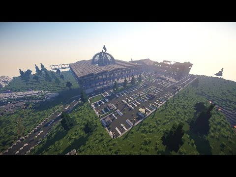 Nice, Quick Game.   Minecraft Survival Games, EP. 001