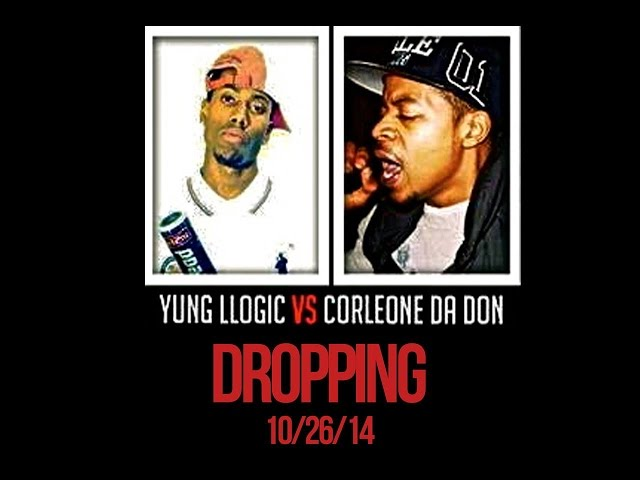 Body Bag Battle League:Corleone The Don Vs Yung Llogic