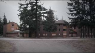 CFB / ASU Chilliwack, Unused Buildings