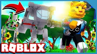 Roblox Fight