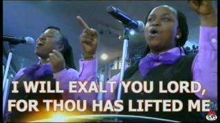 Shiloh 2016 - Morning Session (Hour of Visitation) Day 4