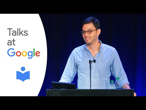 "Joshua Foer: ""Atlas Obscura: An Explorer's Guide to the World's Hidden Wonders"" 
