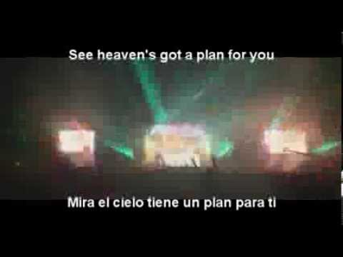 Swedish House Mafia - Don't You Worry Child (Español e Ingles)