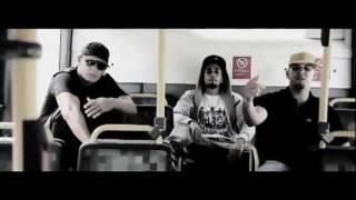 Stazio, Diksa & Toxic - Ou Veut Boycot