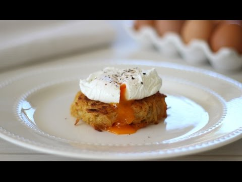 How to Make Hash Browns   Hash Brown Recipe