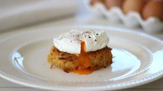 Hash Brown Potato Recipe
