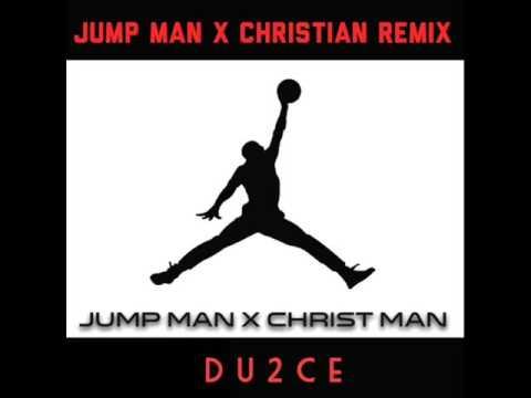 Drake & Future - Jumpman (CHRISTIAN REMIX) (REMIX) (Christian rap) @du2cegospel