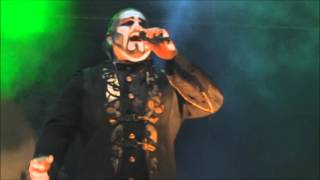 Gambar cover Powerwolf - Army Of The Night (Masters of Rock 2015 DVD)®