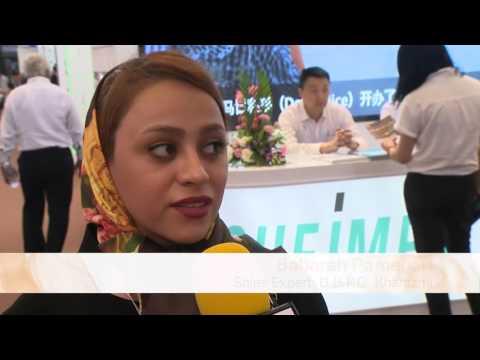 CPhI China 2016-Bio Pharma