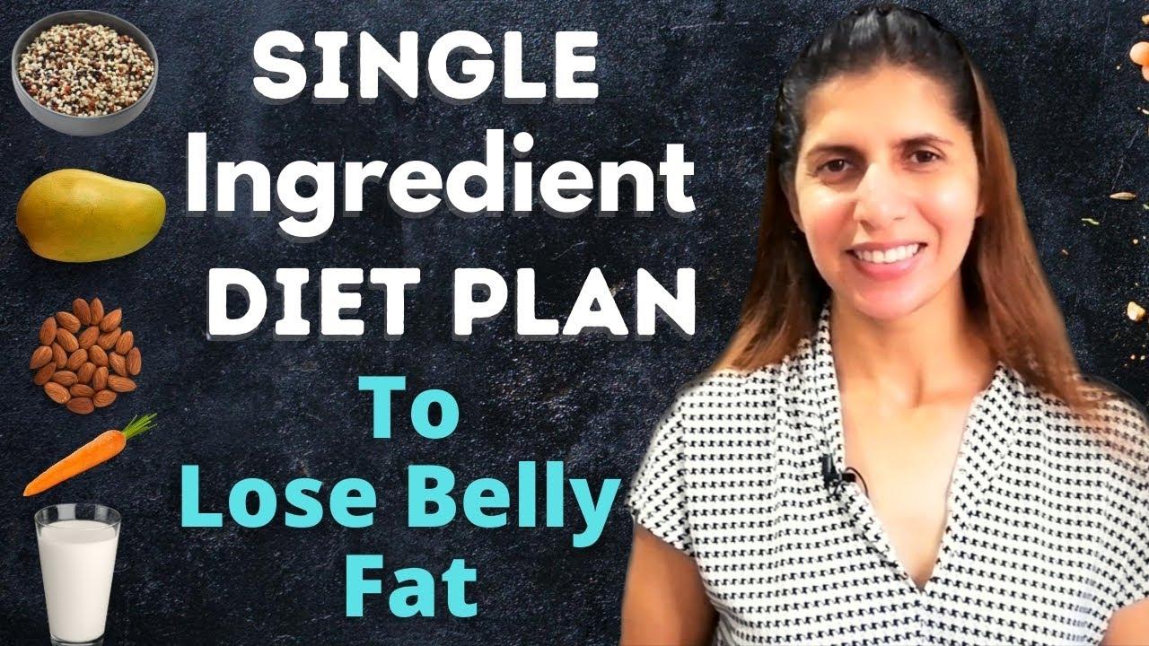 diet plan for singles