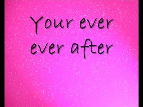 Ever Ever After  Carrie Underwood