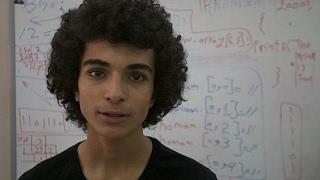 تعرف على قصة الطفل السوري النابغة الذي اخترق أشهر المواقع الأمريكية.. فكيف كانت مكافأته؟- هنا سوريا