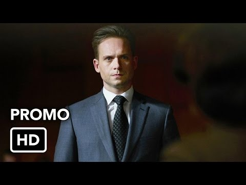 Suits 5x15 Promo