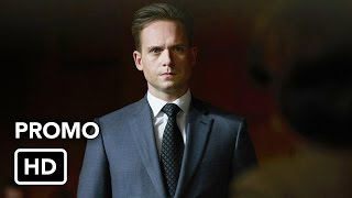 "Suits 5x15 Season 5 Episode 15 ""Tick Tock"" Promo (HD)"