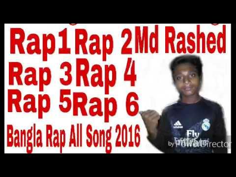 BANGLA NWE RAP SONG 2016 BANGLA NWE RAPR MD RASHED