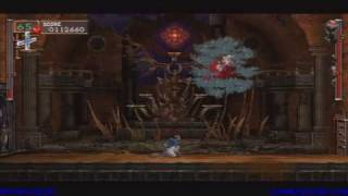 Castlevania: The Dracula X Chronicles Walkthrough (Stage 7 L. Vampire)
