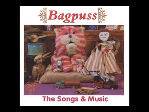 Mouse Round Mending Song -[14]- Bagpuss