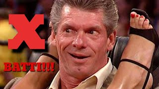 WWE BATTI!!! WWE'DEN KOVULAN İSİMLER KİMLER?! | WWE SANK!!! Wrestlers Fired From WWE?!