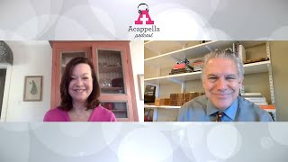 Sharing Valuable Info on COVID-19 and How To Be Proactive | Acappella Episode 42