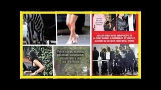 Jugadores Mejicanos enfiestados con mas de 30 prostitutas - Noticias
