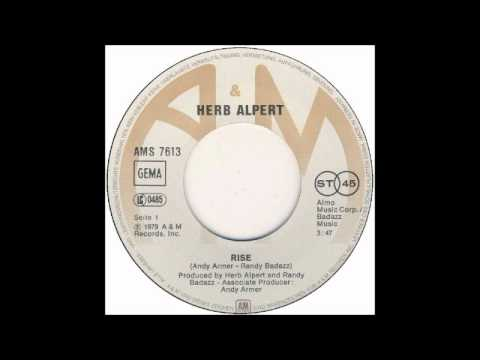 Rise (long version) - Herb Alpert 1979