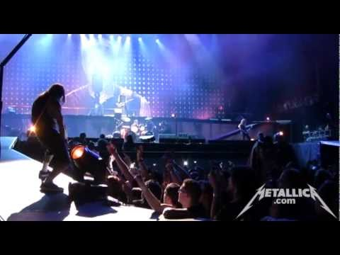 Metallica - The Unforgiven (Live - Werchter, Belgium) - MetOnTour Thumbnail image